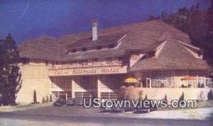 Tahoe Biltmore Hotel