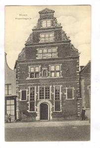 Wapenmagazijn, Hoorn (North Holland), Netherlands, 1900-1910s