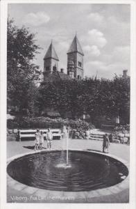 VIBORG, Denmark, 1900-1910's; Fra Latinerhaven