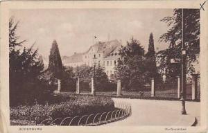 Godesberg , Germany, PU-1919 ; Kurfurstenbad