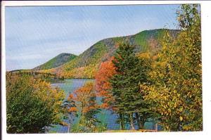 The Three Sisters, Lake O'Laws, Cape Breton Nova Scotia