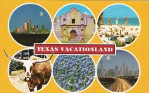 Greetings From Texas Vvacationland