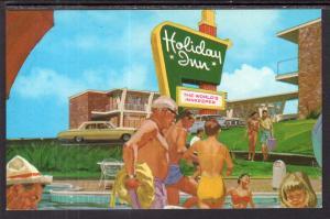 Holiday Inn,Norfolk,VA