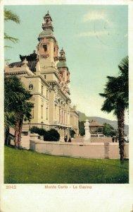 Monaco Monte Carlo Le Casino 03.36