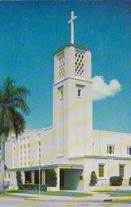 Florida Fort Myers First Methodist Church