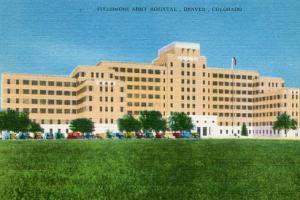 CO - Denver, Fitzsimmons Army Hospital