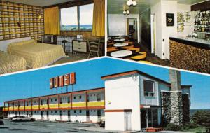 Mon Joli Motel 1975 Inc. , STE-FLAVIE , Quebec , Canada , PU-1984