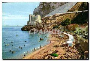 Modern Postcard Gibraltar
