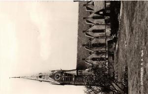 CPA SAPPEMEER R.K. Kerk NETHERLANDS (604329)