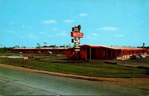 Illinois Crystal Lake Hickory Manor Motel