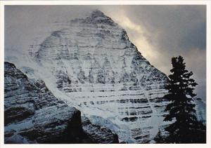 Canada Robson Provincial Park Mount Robson
