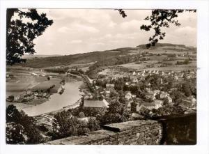 RP, Blick Vom Amthausberg, VLOTHO An Der Weser, North Rhine-Westphalia, Germa...