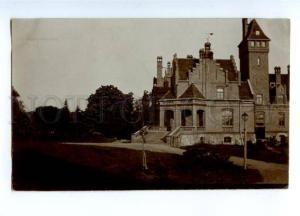 150773 GERMANY view Vintage photo postcard