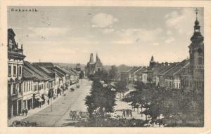 Czech Republic Rakovnik 02.54