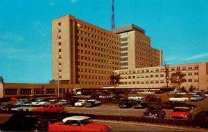 Pennsylvania Pittsburgh Veterans Administration Hospital