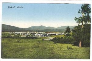Turc. Sv. Martin , Slovakia, 00-10s