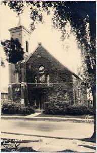 RPPC Baptist Church - Groton NY, New York