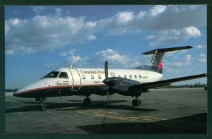 Ontario Express Canada Airlines Toronto Lester B. Pearson International Airport