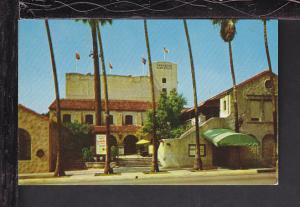 Pasadena Playhouse,Pasadena,CA Postcard BIN