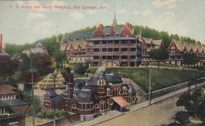 United States Army and Navy Hospital, Hot Springs, Arkansas, 00-10´s