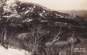 RP, Mountains, Karikachi-Plain, Japan, 1920-1940s