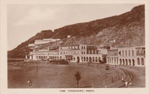 RP: The Crescent , ADEN , Yemen , 1910-30s