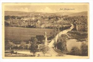 Bad Mergentheim , Germany , pU-1924