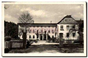 Old Postcard Lazne Korenov