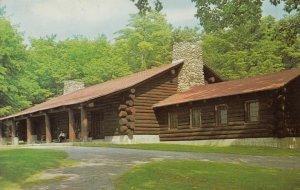 PULASKI,  New York, 1963; Selkirk Shores State Park