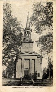 MA - Northboro. Congregational Church