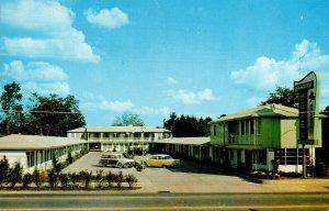 Georgia Valdosta The Shamrock Motel