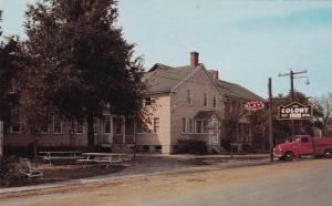 AMANA , Iowa, 50-60s ; Colony Inn