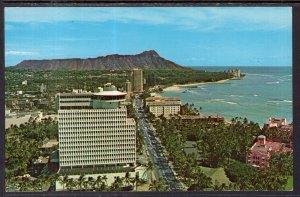 Top of Waikiki Reastaurant,Waikiki,HI