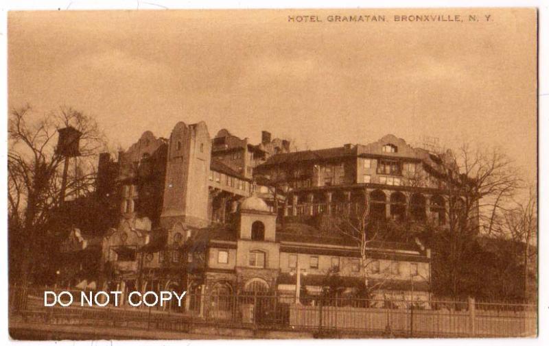 Hotel Gramatan Bronxville Ny