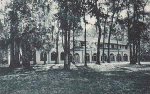 Florida Wakulla Springs Lodge Albertype