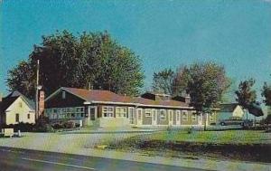 Illinois Hume Twilite Motel