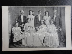 c1903 Family Portrait (Unknown)