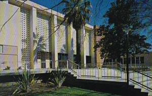 Yuba County Court House At Marysville Califrornia