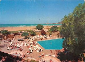 Morocco Club Mediterranee Village d'Agadir Swimming Pool