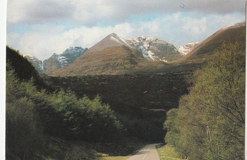 back ross shire scotland