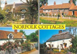 uk35689 norfolk cottages  uk lot 2 uk
