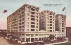 Hotel Multnomah, Portland, Oregon,00-10s
