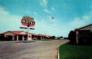 Arizona Tucson El Camino Motel