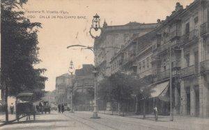 VIGO (Spain) - 00-10s ; Calle de Policarpo Sanz