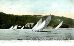 Ferry hotel, Windermere Ferry Boat, Boats Postcard Postcards  Ferry hotel, Wi...