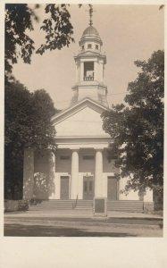 RP; IPSWICH , Massachusetts, 00-10s; Church