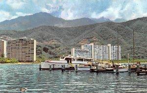 Club Puerto Azul Venezuela 1964
