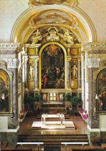 Austria Innsbruck Servitenkirche St Josef