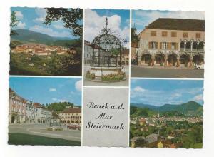 Austria Styria Bruck an Der Mur Steiermark Vintage Multiview