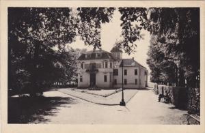 RP, Showing A Hotel, KARLOVAC, Croatia, 1920-1940s
